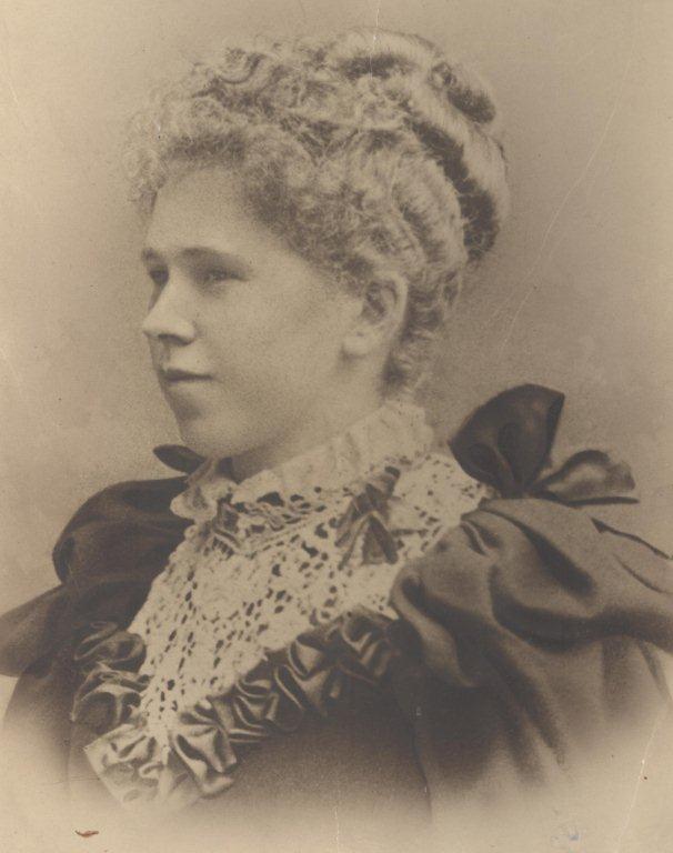 Bessie-Anderson