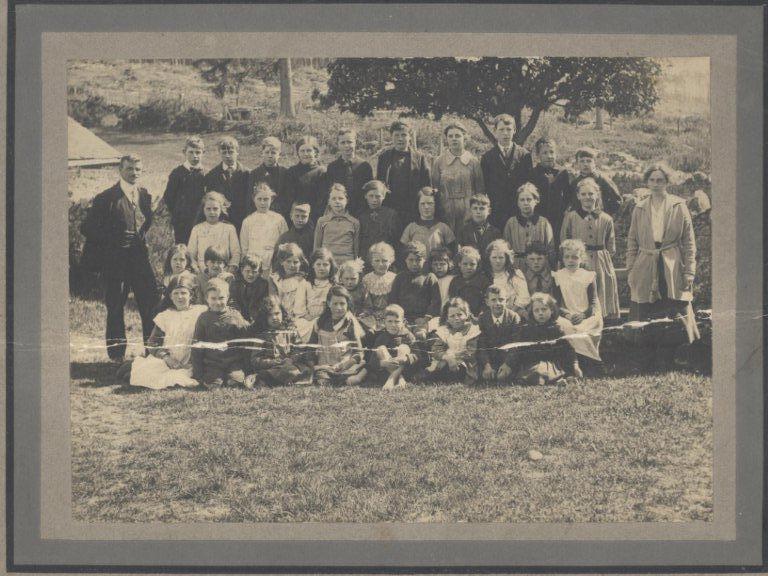Aldourie-1918