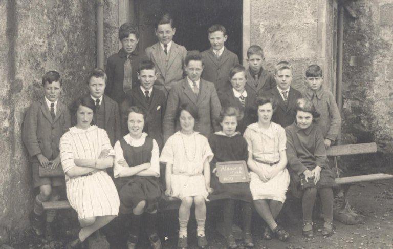 Aldourie-1920s