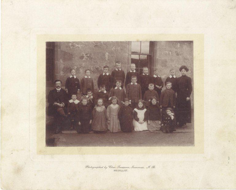 Gorthleck-School-1908